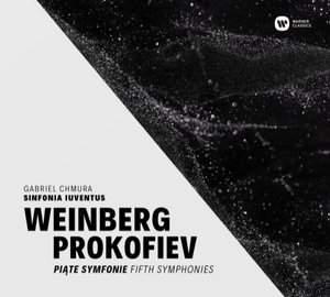 Weinberg & Prokofiev: Fifth Symphonies