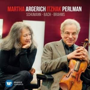 Bach & Schumann - Vinyl Edition