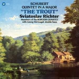 Schubert: Trout Quintet - Vinyl Edition