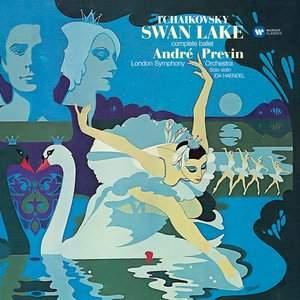 Tchaikovsky: Swan Lake - Vinyl Edition