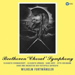 Beethoven: Symphony No. 9 - Vinyl Edition