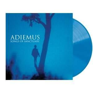 Adiemus: Songs of Sanctuary - Vinyl Edition