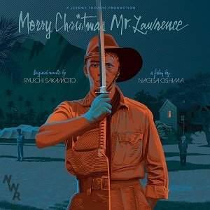 Sakamoto: Merry Christmas Mr Lawrence - Vinyl Edition