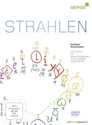 Stockhausen: Strahlen