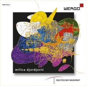 Milica Djordjević Product Image