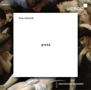 Lisa Streich: Pietà Product Image