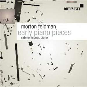 Feldman: Early Piano Pieces