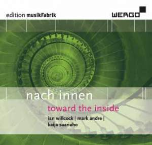 Nach Innen (Toward The Inside)