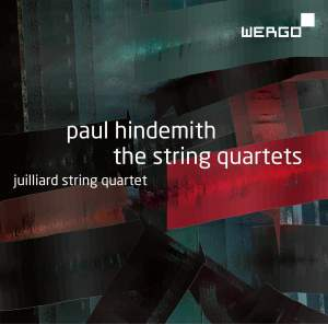Hindemith: The String Quartets