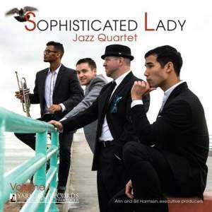 Sophisticated Lady Jazz Quartet - Vinyl Edition