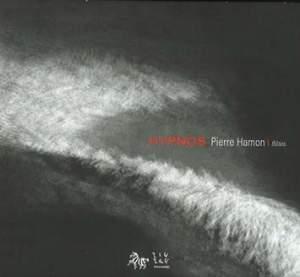 Hypnos - Pierre Hamon