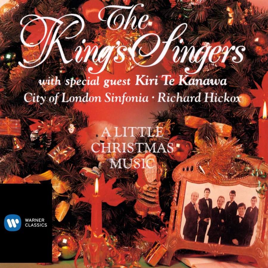 a little christmas music product image - Christmas Music Classics