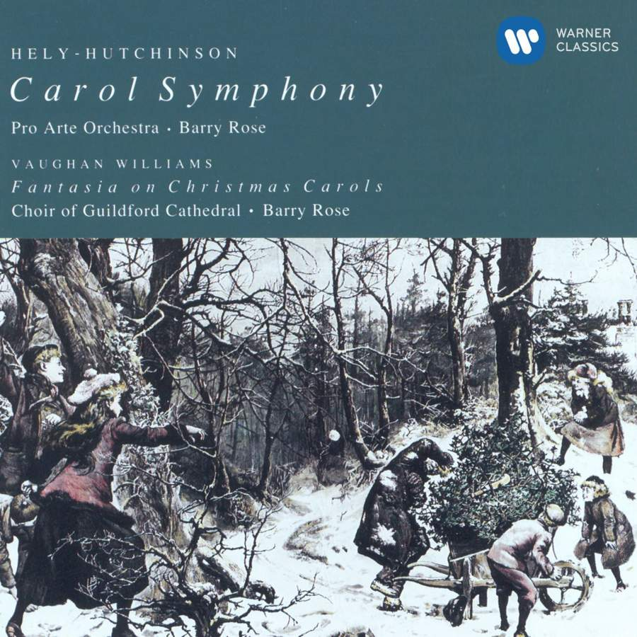 Orchestral Music for Christmas - Warner Classics: 7777641315