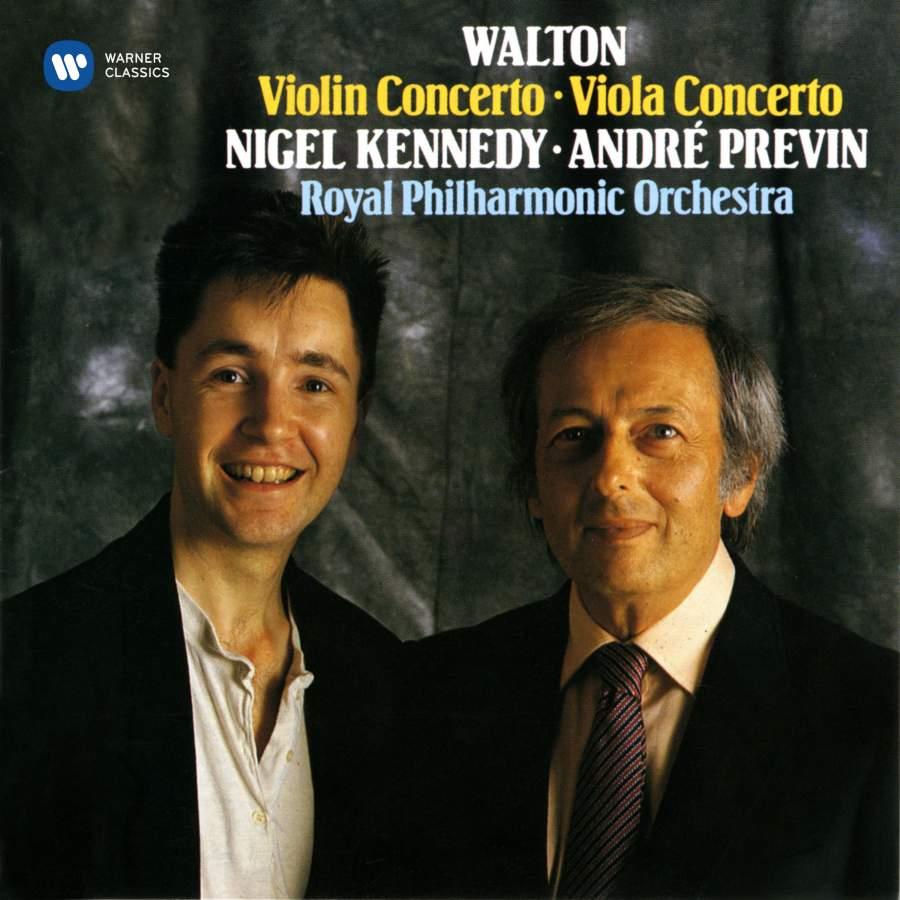 Nigel Kennedy - EMI: 5628132 - download | Presto Classical