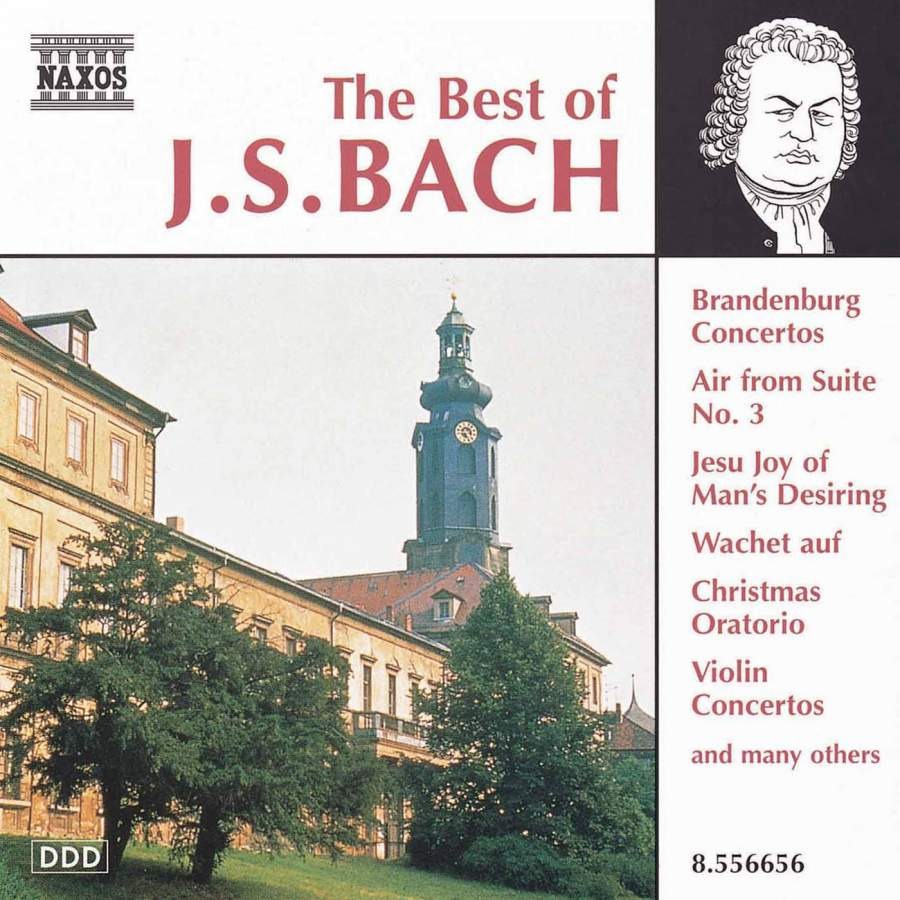 best of bach download