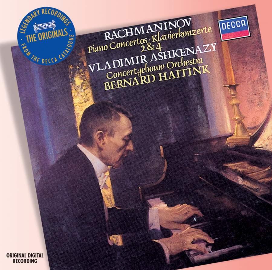 Sergei Rachmaninoff 28947575504