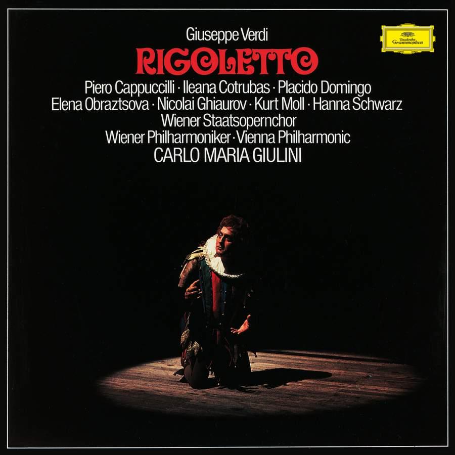 Verdi Rigoletto Dg 4796493 Download Presto Classical