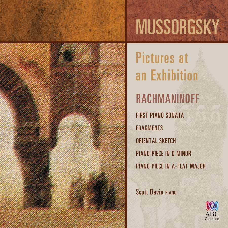 D Exhibition Model Download : Mussorgsky pictures from an exhibition abc classics abc