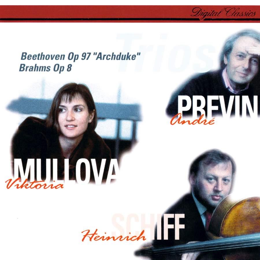 Beethoven Piano Trio No