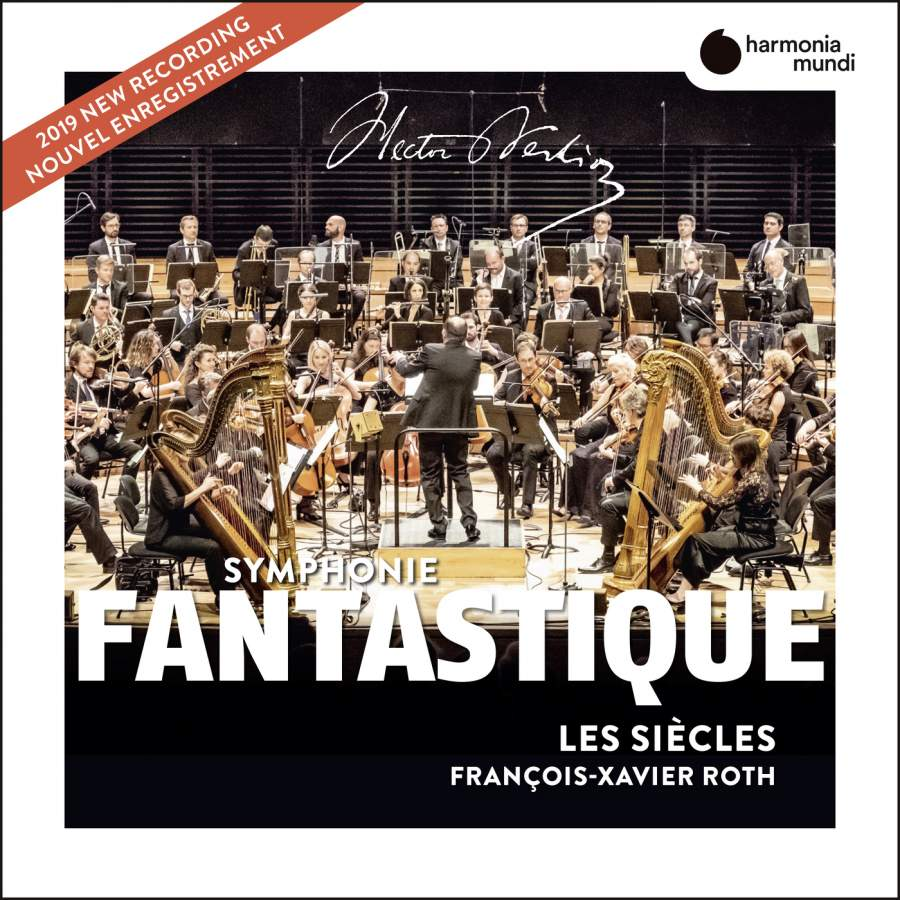 Hector Berlioz: symphonies + Lélio - Page 8 3149020938942