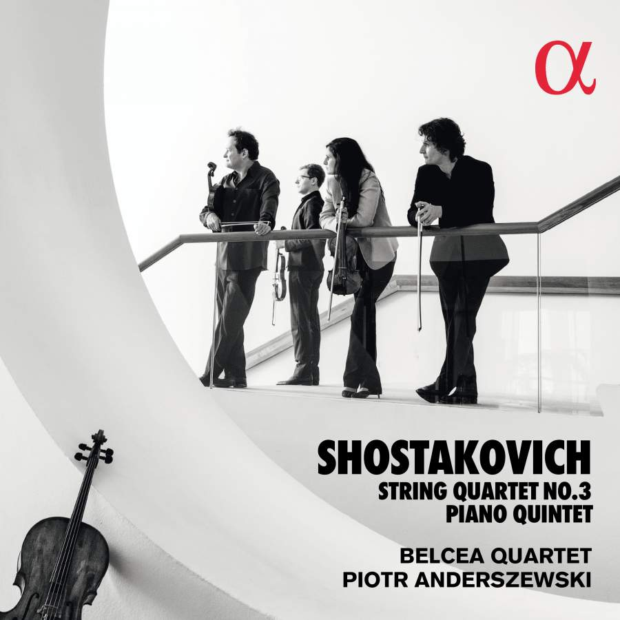Deeply Felt Shostakovich