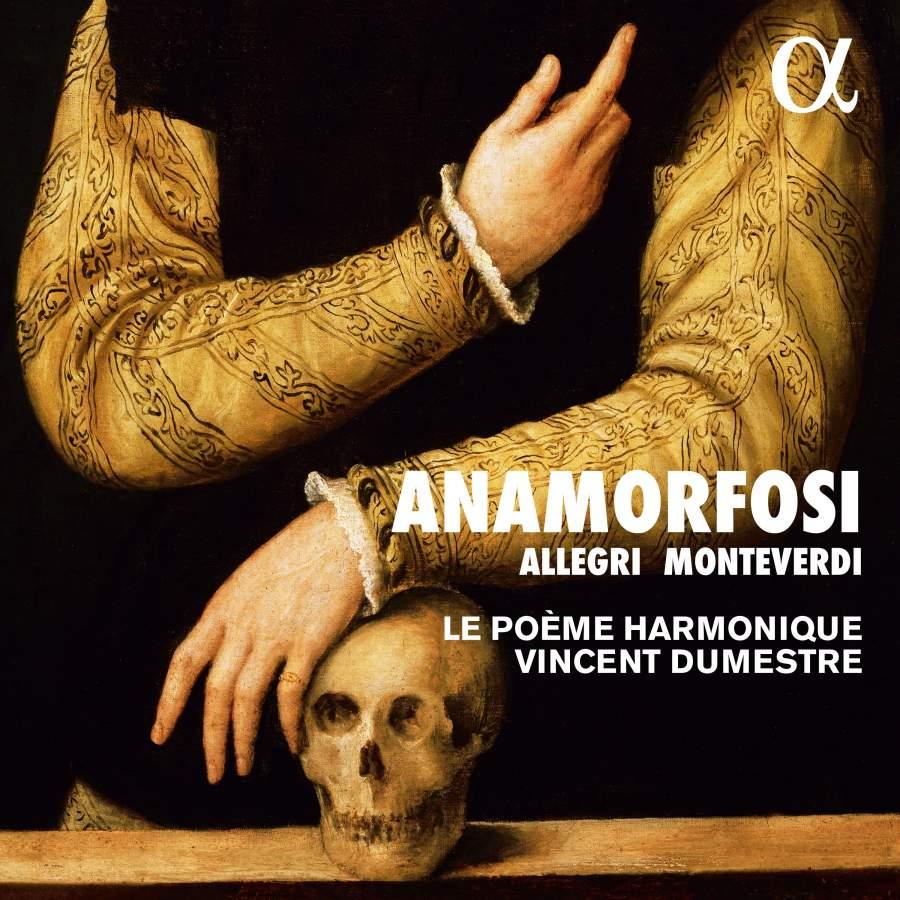 Vincent Dumestre et Le Poème Harmonique - Page 2 3760014194382