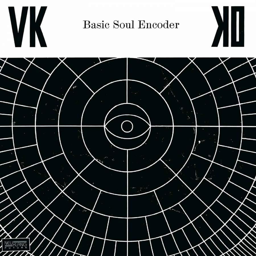 Basic Soul Encoder - Neuklang: NCD4148 - download | Presto Jazz