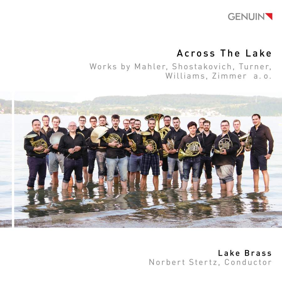 Across the Lake - Genuin: GEN19651 - CD or download | Presto