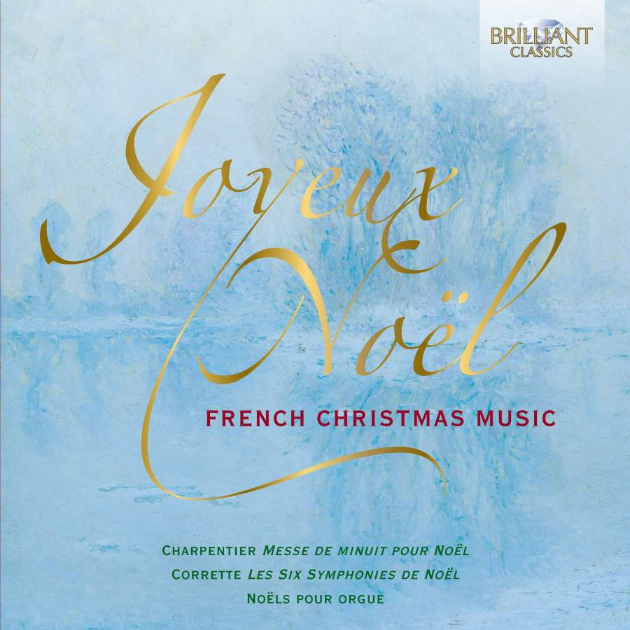 joyeux nol french christmas music product image - Christmas Music Download
