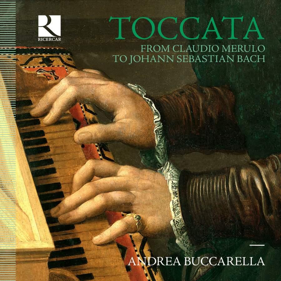 Anthologies et récitals de clavecin 5400439004078