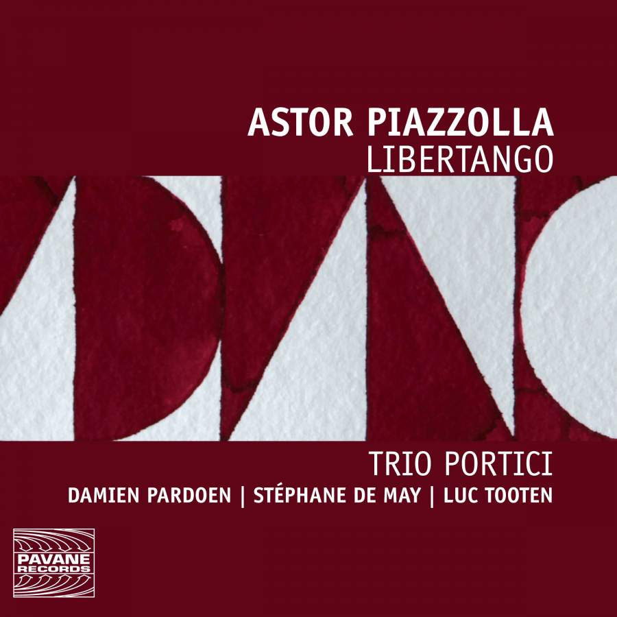 Libertango - Pavane: ADW7565 - CD or download | Presto Classical