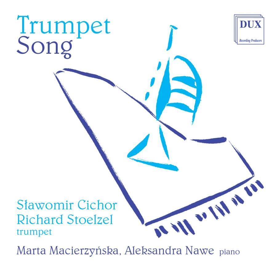 Trumpet Song - Dux: DUX1109 - download | Presto Classical