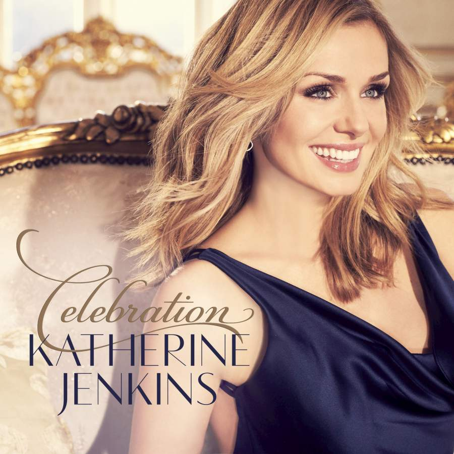 Katherine Jenkins: Celebration - Decca: 4785719 - CD or