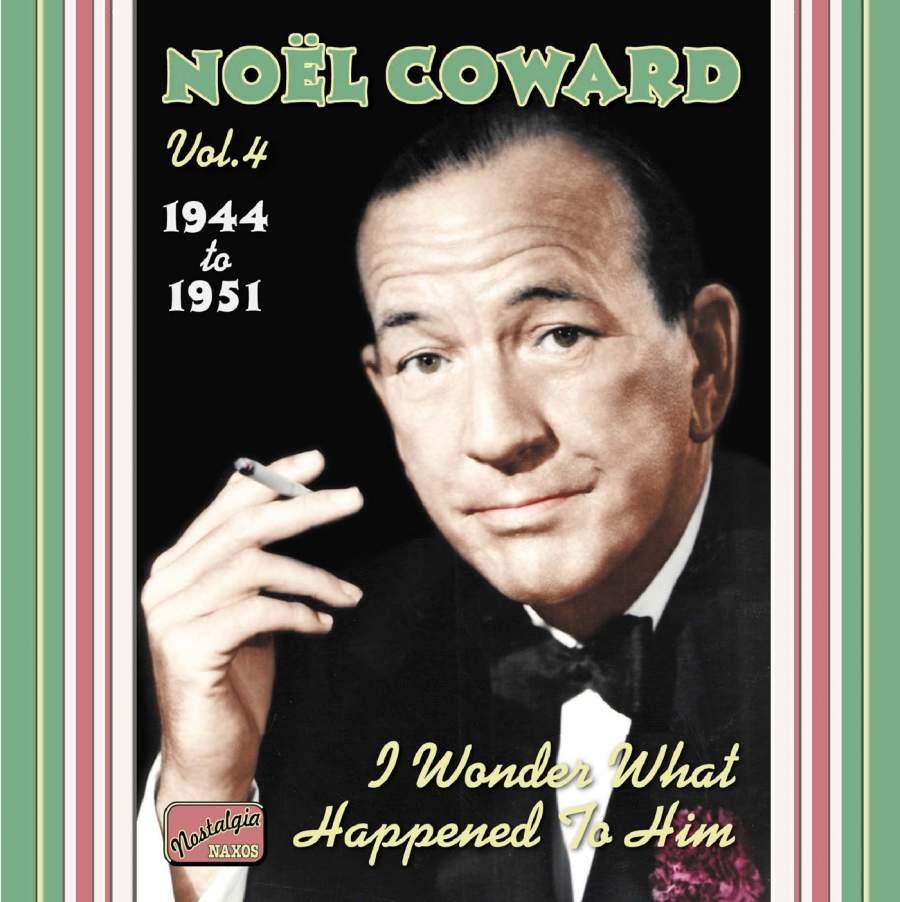 Rádios que tocam Noel Coward