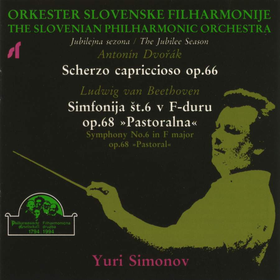 Beethoven  Symphony No. 6 in F major - Russian Music Society ... 783a5211838