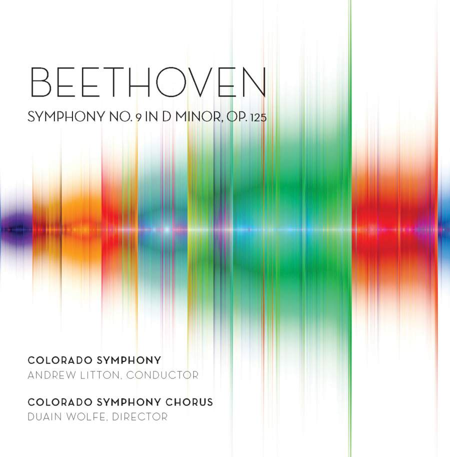 Beethoven: Symphony No  9 in D Minor, Op  125 - Colorado