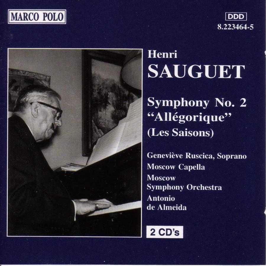 Risultati immagini per sauguet symphony marco polo