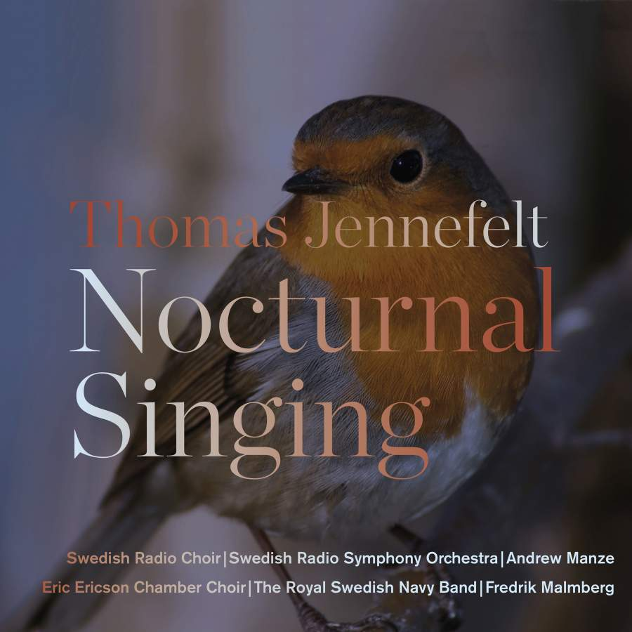"Bildresultat för Thomas Jennefelt ""Nocturnal Singing"