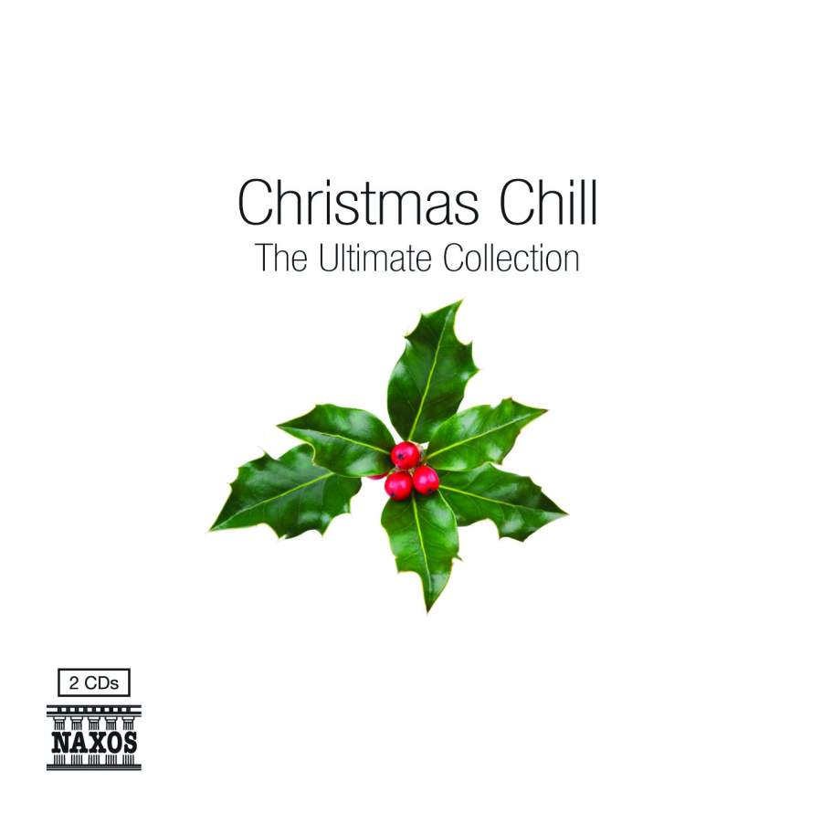christmas chill the ultimate - Christmas Chill