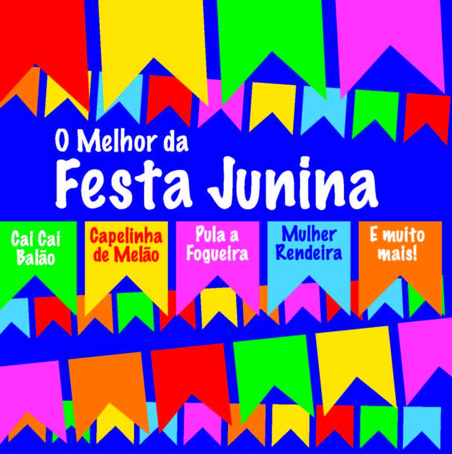 FESTA JUNINA BAIXAR CD QUADRILHA