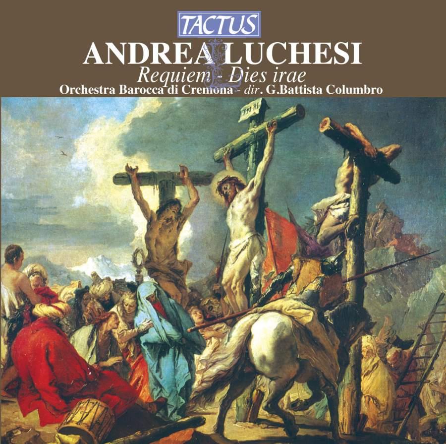 Andrea Luchesi - Sinfonie Sonate Concerto...