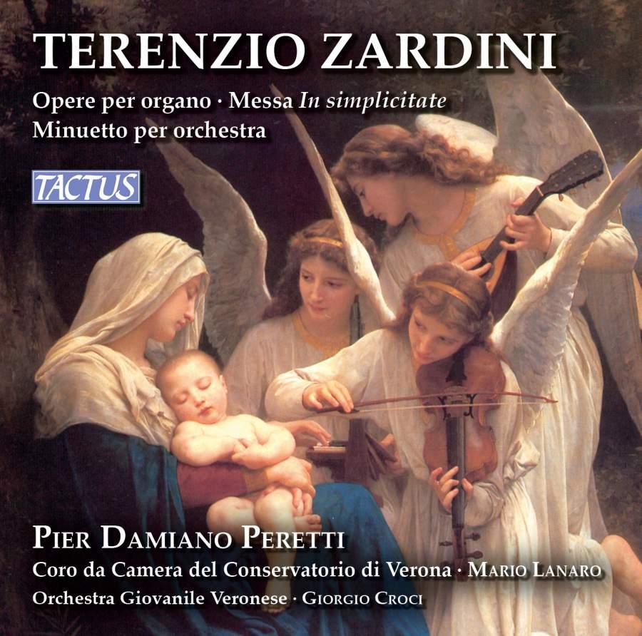 Zardini Peretti