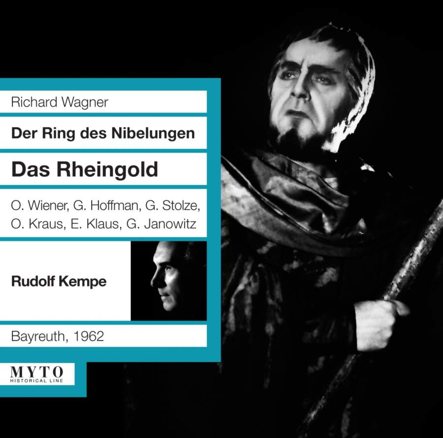Rudolf Kempe Albums Songs Discography Biography And