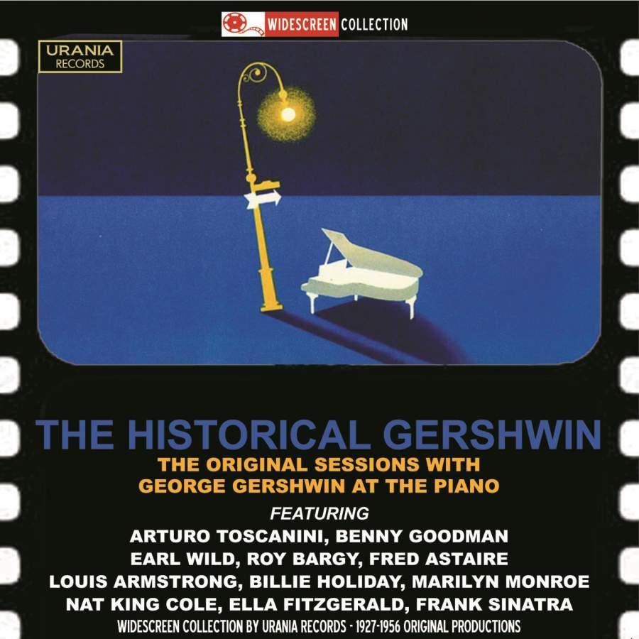 The Historical Gershwin - Urania: WS121132 - download ... Fats Waller Grammy Awards