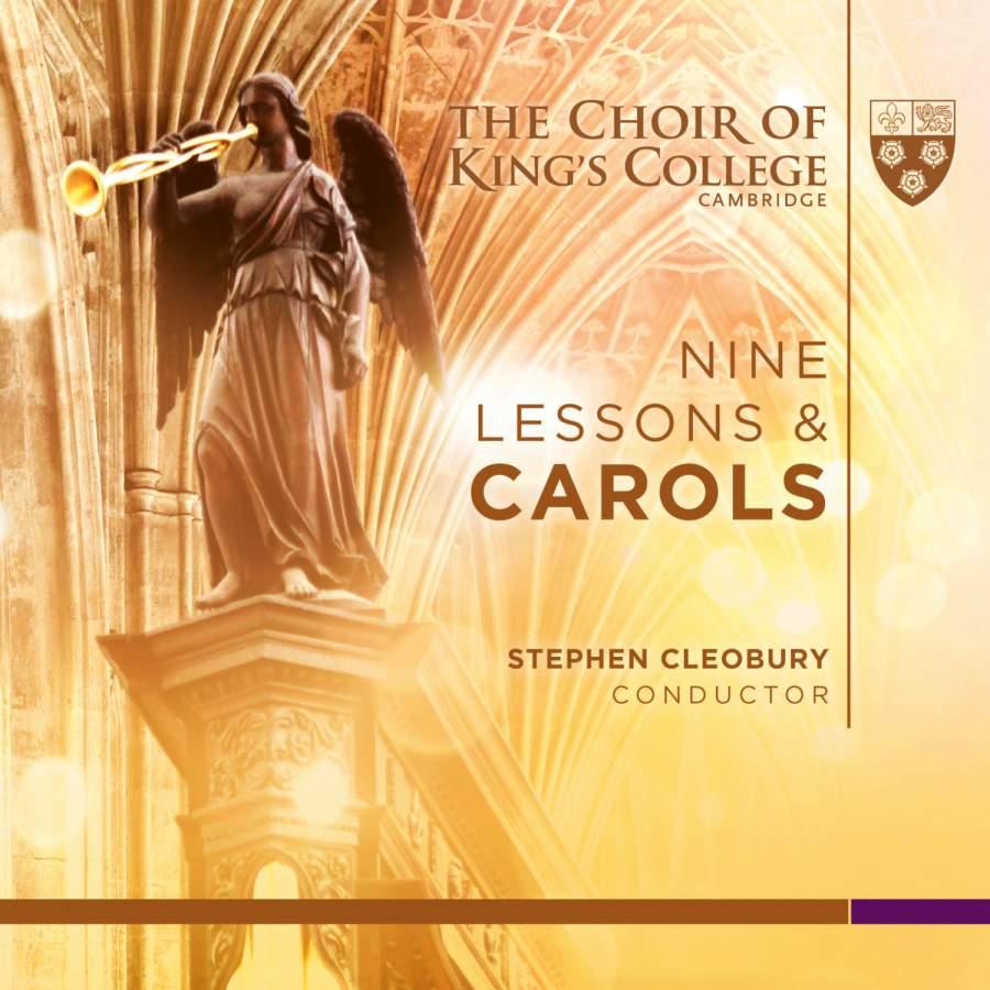 Nine Lessons Carols Kings