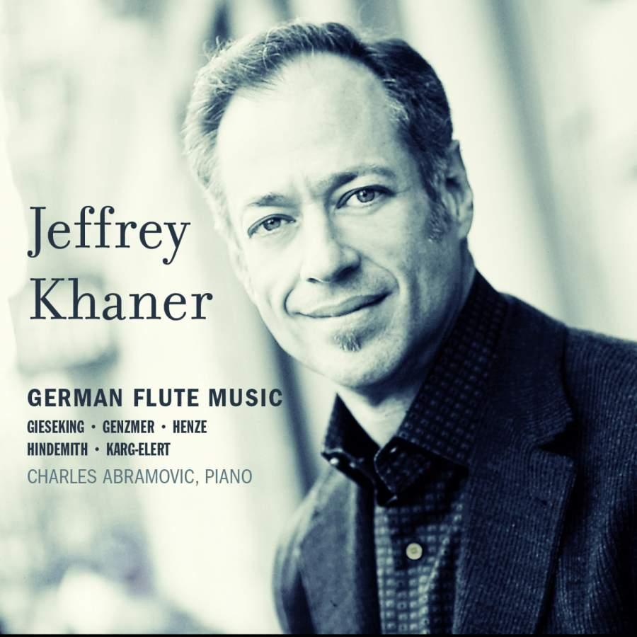 German Flute Music - Avie: AV2076 - CD or download | Presto