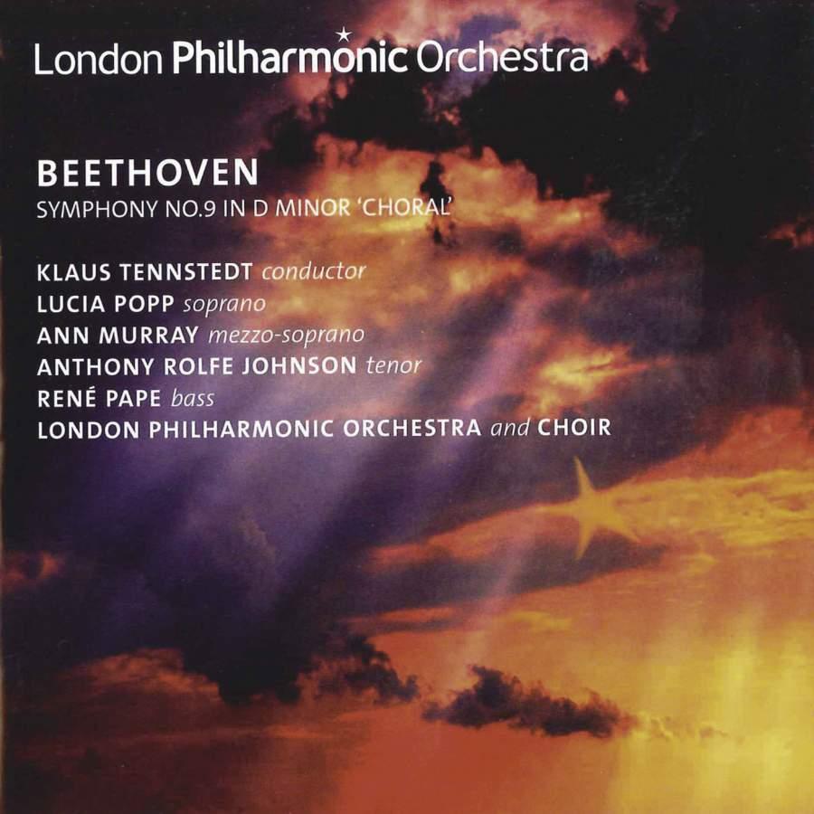 Beethoven - Symphony No  9 - LPO: LPO0026 - download