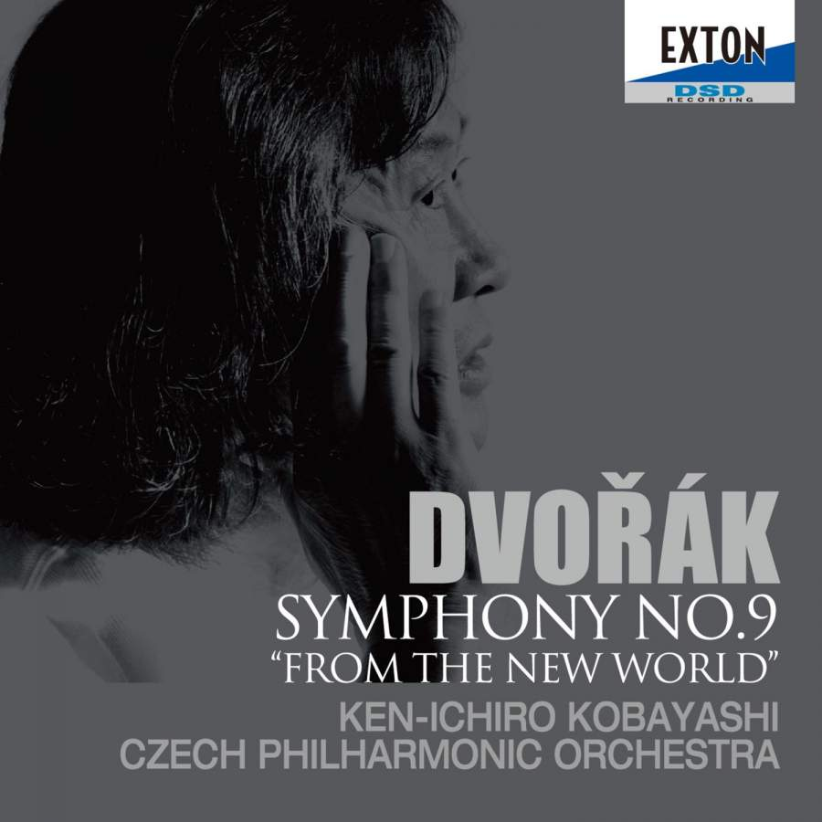 Dvorak: Symphony No  9 in E minor, Op  95 'From the New World