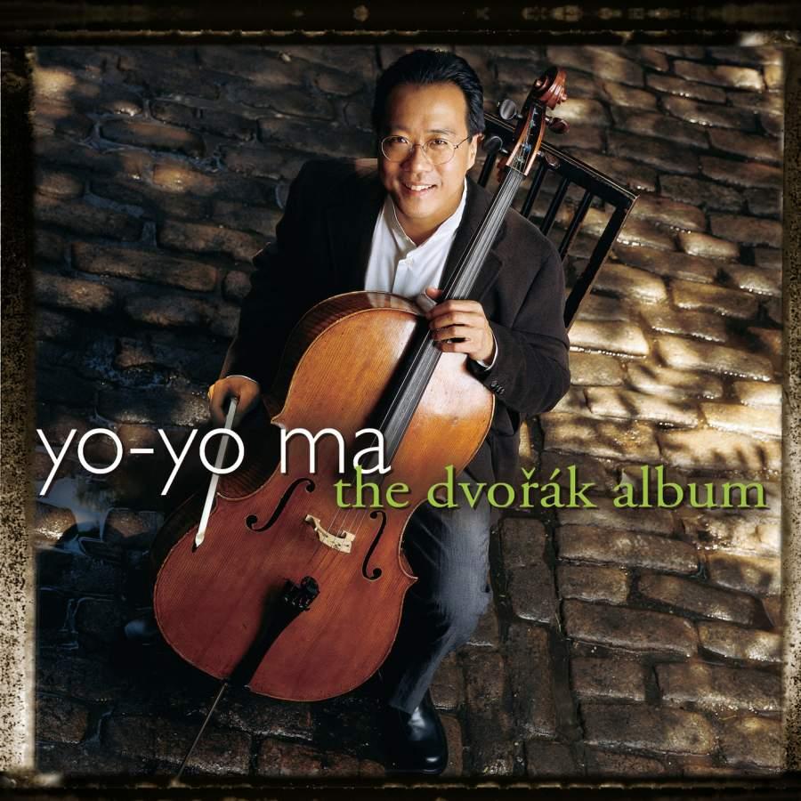 Yo-Yo Ma: The Dvorák Album - Sony: SK92858 - download | Presto Classical