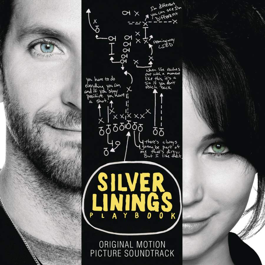 Silver Linings Playbook - Sony: G010002879044K - download | Presto
